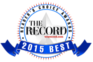 Fagan and Sons: Troy Record Readers Choice Award - Best Insurance Agency